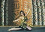 "Academia de danza árabe ""farida raks sharki"""