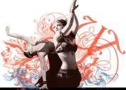 Clases profesionales de danza Árabe o bellydance en guadalajara