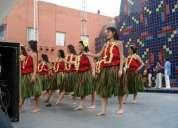 Aaacademia de hawiano y tahitiano