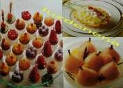 Curso de pasteleria panaderia reposteria negocio