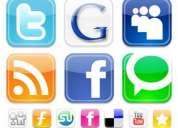 Curso de redes sociales/community manager (sede guadalajara)