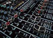 Curso de cubase para producción, grabación y edición de audio