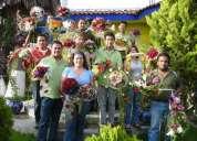 Escuela de arte y diseño floral