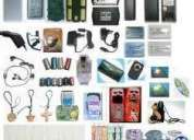 Accesorios genéricos para celular (envío incluido)