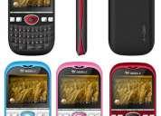 Aprovecha celulares con wifi y tv