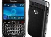 Vendo black berry 9700 nuevo modelo mayoreo en $3000