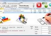 Programa inventarios y puntos de ventas