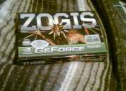 Tarjeta de video geforce 7200 gs