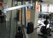 Peck deck para gym seminuevo $8500.00 tel 62793425