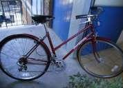 Bicicleta vintage free spirit