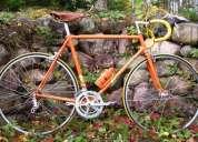 Remato bicicleta benotto para coleccionista