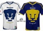 Accesorios y uniformes de futbol