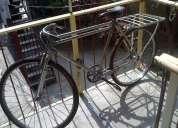 bicicleta de turismo benoto