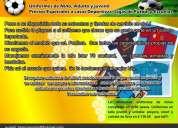 Uniformes de futbol a precio de fabrica