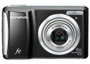 Oferta cámara olympus easy to use 5x zoom compact fe-47