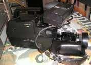 Videocamara sony de coleccion mod hvc-2200