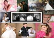 Paquetes de fotografia y video