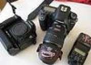 En venta estreno canon eos 5d mark ii digital camera - slr - 21.1