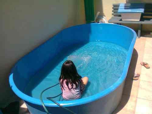 Chapoteaderos de fibra de vidrio guadalajara doplim 68344 for Costo piscina fibra de vidrio