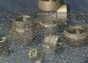 Bridas y accesorios de acero al carbono