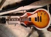 Venta guitarra les paul
