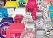 Relojes casio para damas - comprafacil.mx