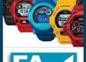Relojes casio g-shock || comprafacil.mx