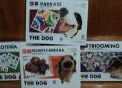 Thedog juegos de mesa