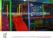 Laberintos infantiles y accesorios venta y mantenimiento