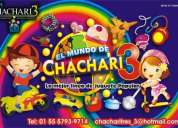 Juguetes populares para la venta de tres pesos