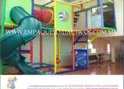 Laberintos infantiles y playground los mejores diseÑos
