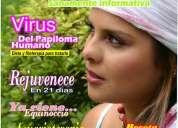 Revista tanihe sanamente informativa