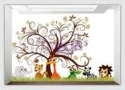 Ideas para decoración infantil (bebes, niños y niñas)