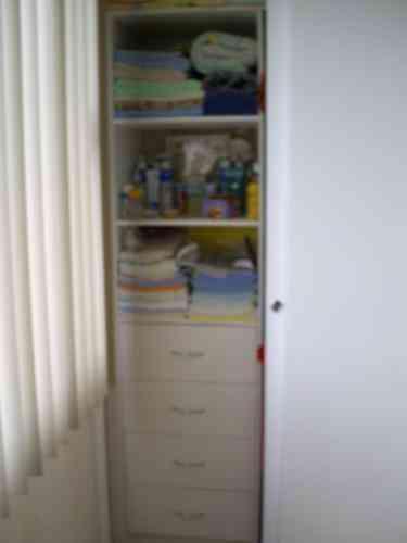 Fabricantes de closets y vestidores minimalistas y for Closets minimalistas df