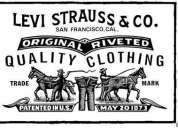 Venta de avios etiquetas para ropa de marca