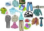 Compro ropa usada en buenas condiciones