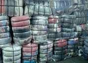 Remato pacas de ropa americana $2500 100 piezas premium