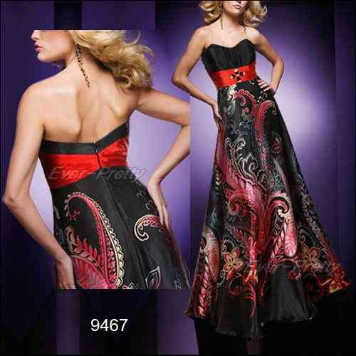 Vestidos de noche en venta en tijuana