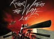 Boletos roger waters the wall 2012 venta y cambio