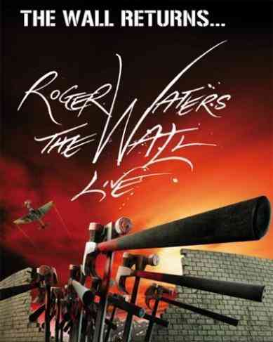 Roger Waters The Wall Foro SOl Mexico Abril 2012