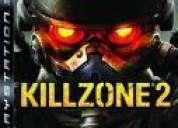 Oferta de excelentes  juegos de ps3!!!! a un super precio> killzo