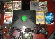 Xbox  exelentes condicciones ... oferton !!! $1459