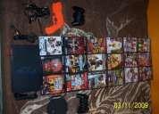 vendo ¡¡¡¡paquetazo playstation 2!!!!!