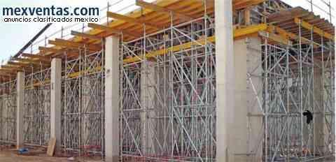 maquinaria para la construccion  VIGA EXTENSIBLE DE 0.70-1.20 MTS