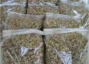 Venta de nuez descascarada por kilogramo
