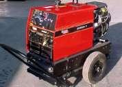 Soldadora modelo ranger 305 g (maquinaria para la construccion)
