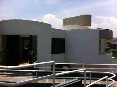 Excelente casa con o sin muebles en condominio h en for Casa lomas muebles
