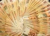 Necesita un préstamo para una persona de buen hígado?
