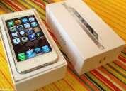 Últimas iphone 5 64gb en caja
