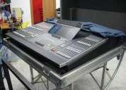 Venta: yamaha pm5d versión 2 de la consola / yamaha m7cl-48 48ch digital mixing console